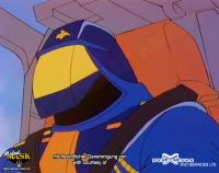M.A.S.K. cartoon - Screenshot - Dinosaur Boy 514
