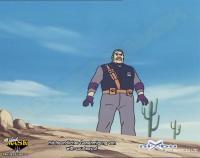 M.A.S.K. cartoon - Screenshot - Treasure Of The Nazca Plain 466