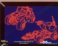M.A.S.K. cartoon - Screenshot - Dinosaur Boy 167
