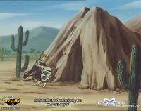 M.A.S.K. cartoon - Screenshot - Treasure Of The Nazca Plain 236
