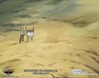 M.A.S.K. cartoon - Screenshot - Treasure Of The Nazca Plain 057