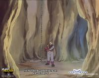 M.A.S.K. cartoon - Screenshot - Treasure Of The Nazca Plain 581