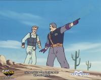 M.A.S.K. cartoon - Screenshot - Treasure Of The Nazca Plain 464