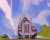 M.A.S.K. cartoon - Screenshot - Dinosaur Boy 542