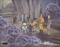 M.A.S.K. cartoon - Screenshot - Treasure Of The Nazca Plain 707