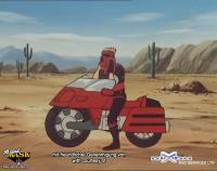 M.A.S.K. cartoon - Screenshot - Treasure Of The Nazca Plain 470