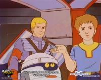 M.A.S.K. cartoon - Screenshot - Dinosaur Boy 212