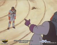 M.A.S.K. cartoon - Screenshot - Treasure Of The Nazca Plain 659