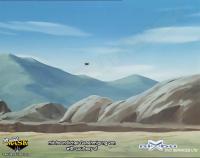 M.A.S.K. cartoon - Screenshot - Treasure Of The Nazca Plain 265