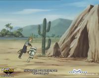 M.A.S.K. cartoon - Screenshot - Treasure Of The Nazca Plain 235