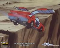 M.A.S.K. cartoon - Screenshot - Treasure Of The Nazca Plain 273
