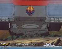 M.A.S.K. cartoon - Screenshot - Treasure Of The Nazca Plain 089