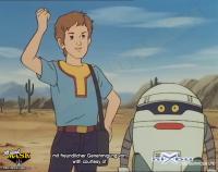 M.A.S.K. cartoon - Screenshot - Treasure Of The Nazca Plain 686