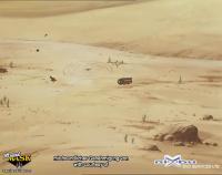 M.A.S.K. cartoon - Screenshot - Treasure Of The Nazca Plain 486