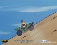 M.A.S.K. cartoon - Screenshot - Treasure Of The Nazca Plain 560