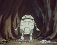 M.A.S.K. cartoon - Screenshot - Treasure Of The Nazca Plain 247