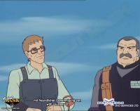 M.A.S.K. cartoon - Screenshot - Treasure Of The Nazca Plain 448