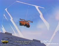 M.A.S.K. cartoon - Screenshot - Dinosaur Boy 602