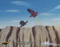 M.A.S.K. cartoon - Screenshot - Treasure Of The Nazca Plain 288