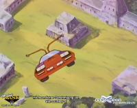 M.A.S.K. cartoon - Screenshot - Dinosaur Boy 583