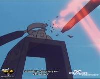 M.A.S.K. cartoon - Screenshot - Treasure Of The Nazca Plain 531