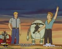 M.A.S.K. cartoon - Screenshot - Treasure Of The Nazca Plain 040