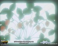 M.A.S.K. cartoon - Screenshot - Treasure Of The Nazca Plain 101