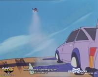 M.A.S.K. cartoon - Screenshot - Treasure Of The Nazca Plain 484