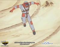 M.A.S.K. cartoon - Screenshot - Treasure Of The Nazca Plain 662