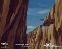 M.A.S.K. cartoon - Screenshot - Treasure Of The Nazca Plain 325