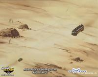 M.A.S.K. cartoon - Screenshot - Treasure Of The Nazca Plain 586