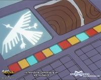 M.A.S.K. cartoon - Screenshot - Treasure Of The Nazca Plain 436