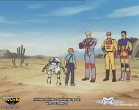 M.A.S.K. cartoon - Screenshot - Treasure Of The Nazca Plain 685