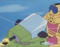 M.A.S.K. cartoon - Screenshot - Treasure Of The Nazca Plain 496