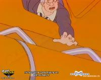 M.A.S.K. cartoon - Screenshot - Dinosaur Boy 502