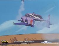 M.A.S.K. cartoon - Screenshot - Treasure Of The Nazca Plain 485