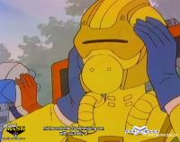 M.A.S.K. cartoon - Screenshot - Dinosaur Boy 482