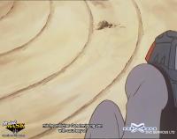 M.A.S.K. cartoon - Screenshot - Treasure Of The Nazca Plain 658