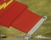 M.A.S.K. cartoon - Screenshot - Treasure Of The Nazca Plain 048