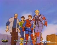 M.A.S.K. cartoon - Screenshot - Dinosaur Boy 266