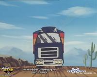 M.A.S.K. cartoon - Screenshot - Treasure Of The Nazca Plain 587