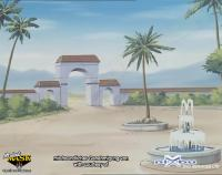 M.A.S.K. cartoon - Screenshot - Treasure Of The Nazca Plain 194