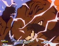 M.A.S.K. cartoon - Screenshot - Dinosaur Boy 319
