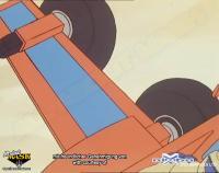 M.A.S.K. cartoon - Screenshot - Treasure Of The Nazca Plain 489