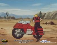 M.A.S.K. cartoon - Screenshot - Treasure Of The Nazca Plain 467