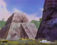 M.A.S.K. cartoon - Screenshot - Dinosaur Boy 511