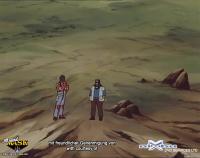 M.A.S.K. cartoon - Screenshot - Treasure Of The Nazca Plain 408