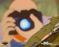 M.A.S.K. cartoon - Screenshot - Dinosaur Boy 130