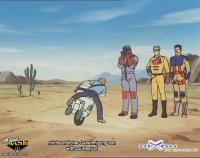 M.A.S.K. cartoon - Screenshot - Treasure Of The Nazca Plain 683