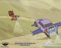 M.A.S.K. cartoon - Screenshot - Treasure Of The Nazca Plain 282